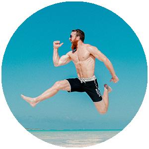 circle-jumping